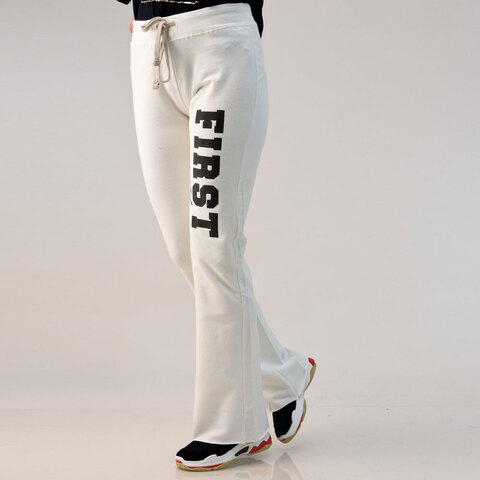 Παντελόνι φούτερ με τύπωμα