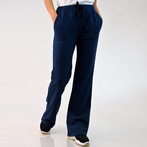 Παντελόνι φούτερ μονόχρωμο