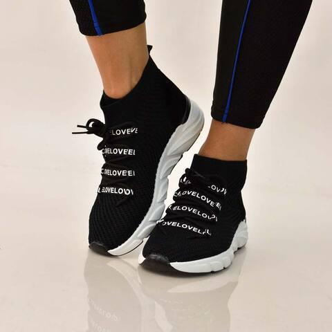 Αθλητικό παπούτσι «love»