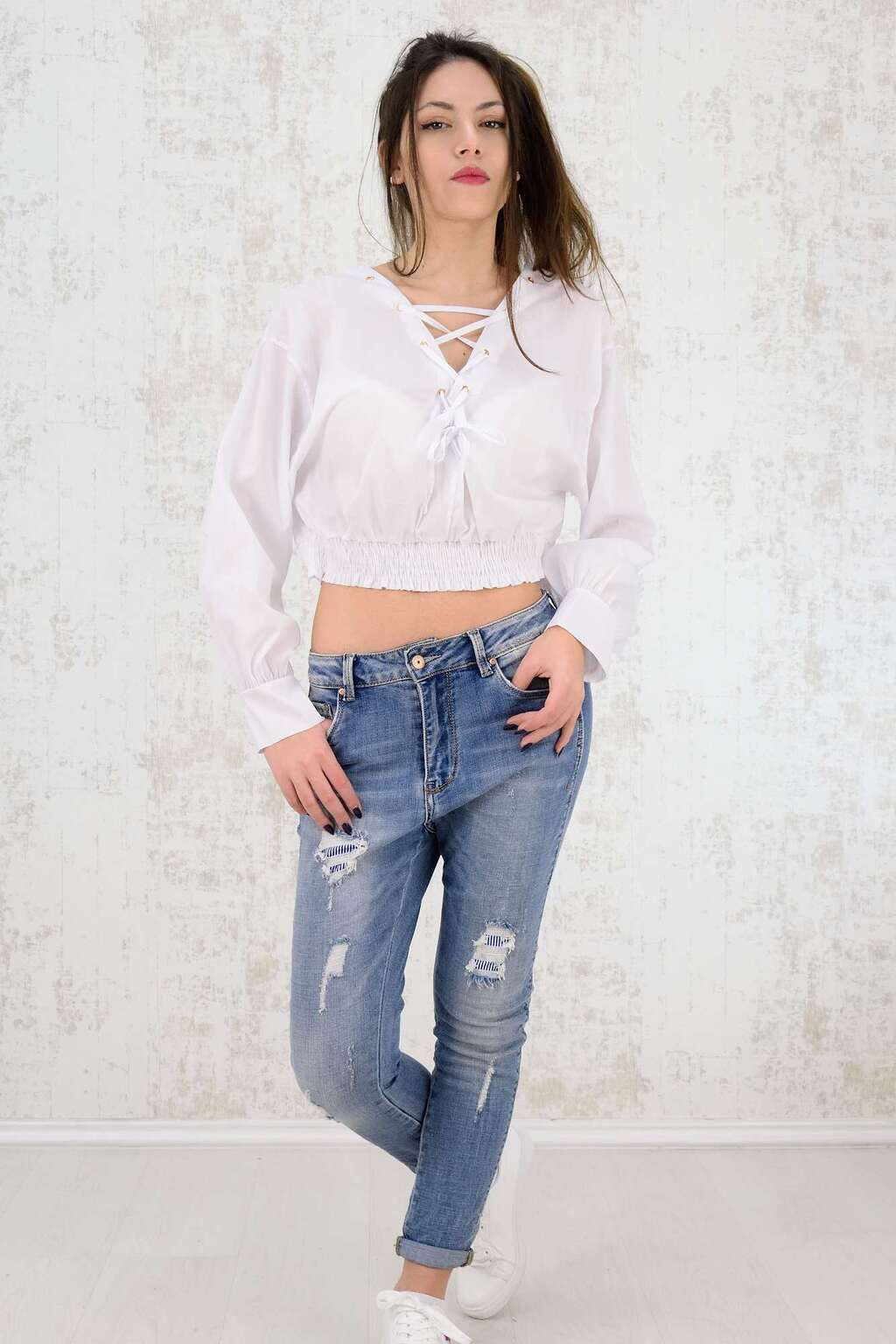 Κοντό πουκάμισο. Tap to expand dad8623e61e